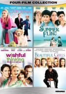 Romantic Comedy 4-Film Set Movie