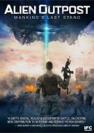 Alien Outpost Movie