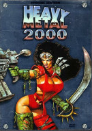 Heavy Metal 2000 Movie
