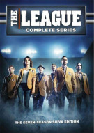 League, The: The Complete Series Movie