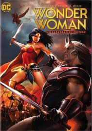 Wonder Woman: Commemorative Edition Movie