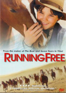 Running Free Movie