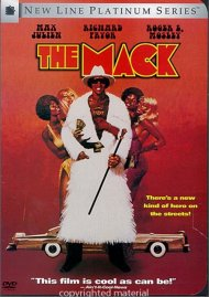 Mack, The Movie