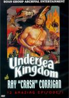 Undersea Kingdom Movie