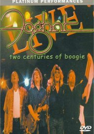 Foghat Live: Two Centuries Of Boogie Movie