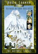 Avalanche Movie