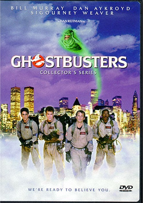Ghostbusters: Collectors Edition Movie