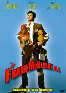 Frank McKlusky, C.I. Movie
