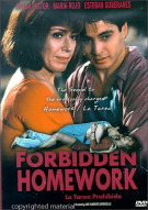 Forbidden Homework Movie