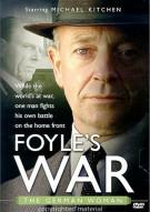 Foyles War: The German Woman Movie
