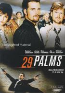 29 Palms Movie