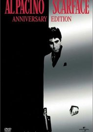 Scarface: Anniversary Edition (Widescreen) Movie