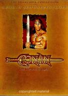 Conan: The Complete Quest Movie