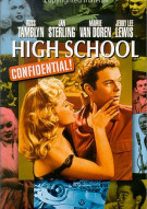High School Confidential! Movie