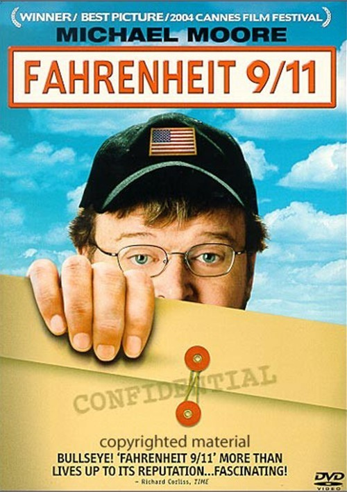 Fahrenheit 9/11 Movie