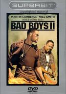 Bad Boys II (Superbit) Movie