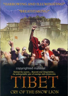 Tibet: Cry Of The Snow Lion Movie