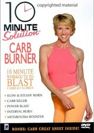 10 Minute Solution: Carb Burner Movie