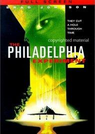 Philadelphia Experiment 2, The Movie