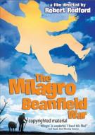 Milagro Beanfield War, The Movie