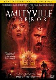 Amityville Horror, The (Fullscreen) (2005) Movie