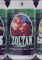 Fright Pack: Mans Worst Friend Movie