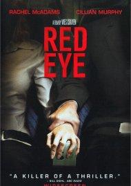 Red Eye (Widescreen) Movie