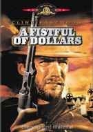 Fistful Of Dollars, A Movie