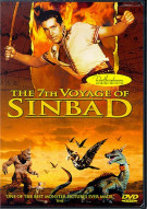7th Voyage of Sinbad, The Movie
