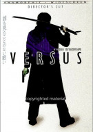 Versus: Directors Cut (with T-Shirt) Movie