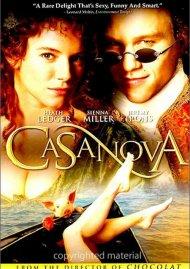 Casanova Movie