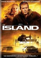 Island, The / Minority Report (2 Pack) Movie