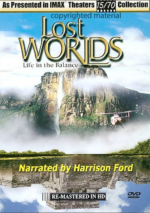 Lost Worlds: Life In Balance  Movie