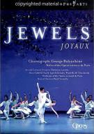 Jewels: Joyaux - George Balanchine Movie