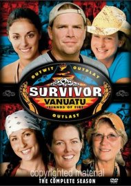 Survivor: Vanuatu - The Complete Season Movie
