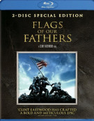 Flags Of Our Fathers: 2-Disc Special Edition Blu-ray
