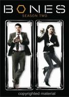 Bones: Season Two (Repackage) Movie