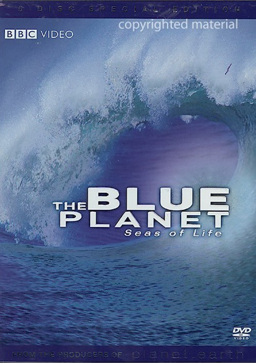 Blue Planet, The: Seas Of Life - Special Edition Movie