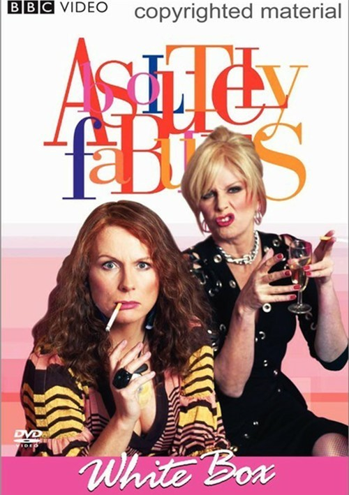 Absolutely Fabulous: White Box Movie