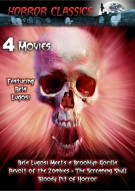Horror Classics: Volume 16 Movie
