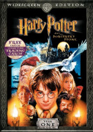 Harry Potter And The Sorcerers Stone (Widescreen) Movie