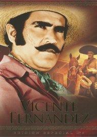 Vicente Fernandez: Edicion Especial No. 5 (4 Pack) Movie