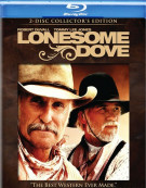 Lonesome Dove: 2 Disc Collectors Edition Blu-ray