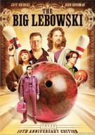Big Lebowski, The: 10th Anniversary Edition Movie