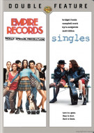 Empire Records Remix!: Special Fan Edition / Singles (Double Feature) Movie