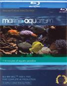 Marine Aquarium: Special Collectors Edition Blu-ray