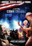 CSNY: Deja Vu Movie