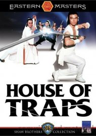 House Of Traps Movie