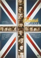 British Cinema: Classic B Film Collection - Volume 1 Movie