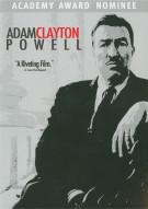 Adam Clayton Powell Movie